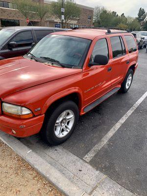 Dodge Durango RT 4X4 for Sale in Phoenix, AZ