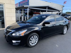 2015 Nissan Altima low mileage for Sale in Palmdale, CA