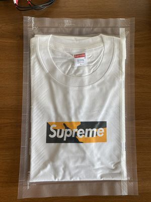 Supreme Brooklyn bogo size L DS for Sale in Hampton, VA
