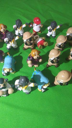 Collectable figures for Sale in Hemet, CA