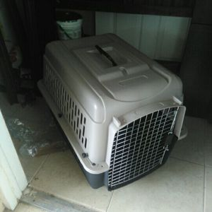 Portable dog crate for Sale in Orlando, FL