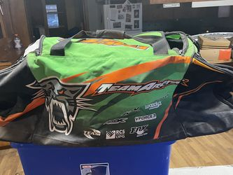 Arctic Cat Snowmobile Gear Bag for Sale in Weston,  OR