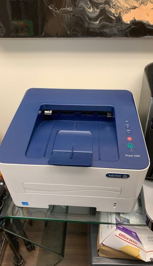 Xerox Phaser 3260 laser printer duplex WiFi for Sale in North Miami Beach, FL
