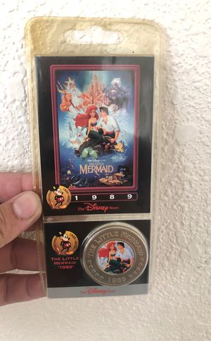 Disney coins for Sale in Tracy, CA