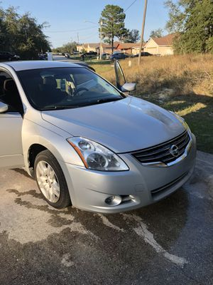 2012 Nissan Altima for Sale in Kissimmee, FL