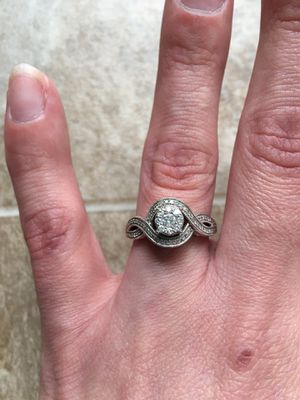 Engagement ring for Sale in Temperance, MI