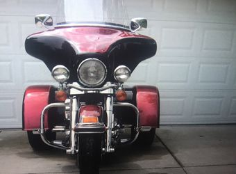 1988 Harley Davidson Trike for Sale in Yorba Linda,  CA