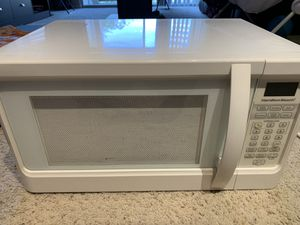 Hamilton Beach Microwave for Sale in Herndon, VA