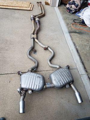07-10 BMW 335i e92 sport exhaust for Sale in Murfreesboro, TN