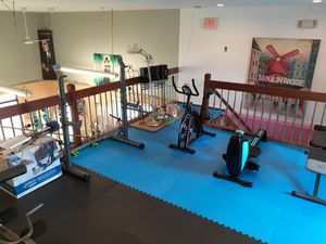 Gym an more for Sale in Dover, NJ