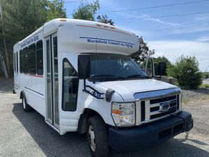 2009 Ford E-350 bus with loft for Sale in Canton, MA