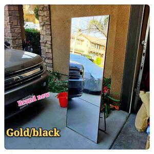 Mirror / full length mirror/brand new for Sale in Corona, CA
