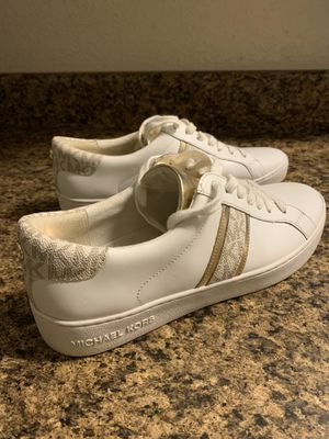 Michael Kors sneakers for Sale in Wahneta, FL