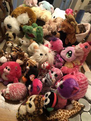 Stuffed Animals for Sale in Orlando, FL