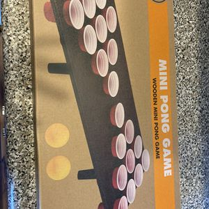 Table Ping Pong for Sale in Atco, NJ