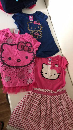 Hello Kitty Fan bundle for Sale in San Leandro, CA
