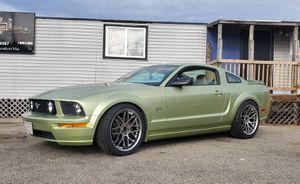 2005 Ford Mustang GT PREMIUM for Sale in Boston, MA