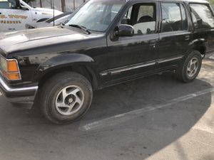 1991 Ford Explorer XLT-2WD-Automatic for Sale in Inglewood, CA