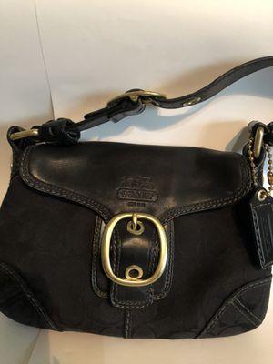 Coach purse for Sale in Baton Rouge, LA