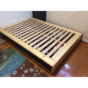 Ikea Mandal Storage Bed for Sale in Portland, OR