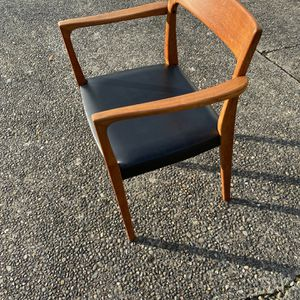 Vintage Mid Century Svegards Markaryd Chair for Sale in Seattle, WA