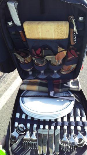 Stapleton pick nick back pack for Sale in Denver, CO