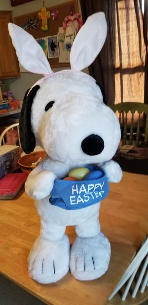 Snoopy for Sale in Montgomery, IL