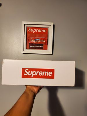Supreme Vans sz 10 DS for Sale in Long Beach, CA