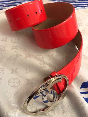 Chanel belt for Sale in North Miami Beach, FL