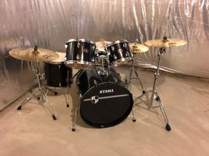 5 piece drum set for Sale in Clarksburg, MD