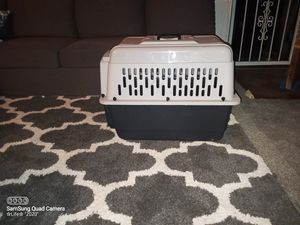 Travel dog kennel for Sale in Hayward, CA