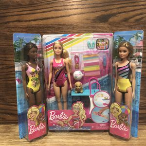 Barbie And Friends for Sale in Las Vegas, NV