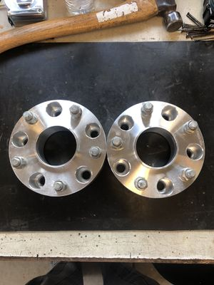Wheel Spacers for Sale in Grants Pass, OR