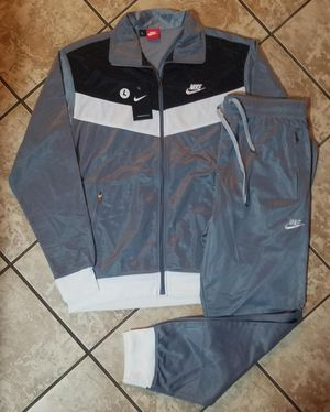 AUTHENTIC NIKE SUITS (S, L, 2X) for Sale in MD, US