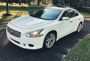 Nissan • Maxima sv• 2009- AVAILABLE for Sale in Modesto, CA