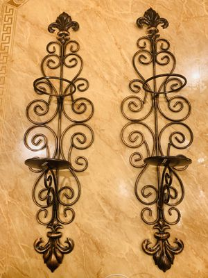 Candle holders for Sale in Annandale, VA