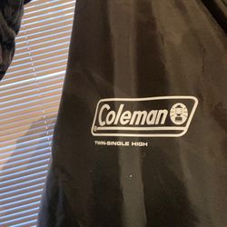 Coleman Twin Air Mattress for Sale in Seattle,  WA