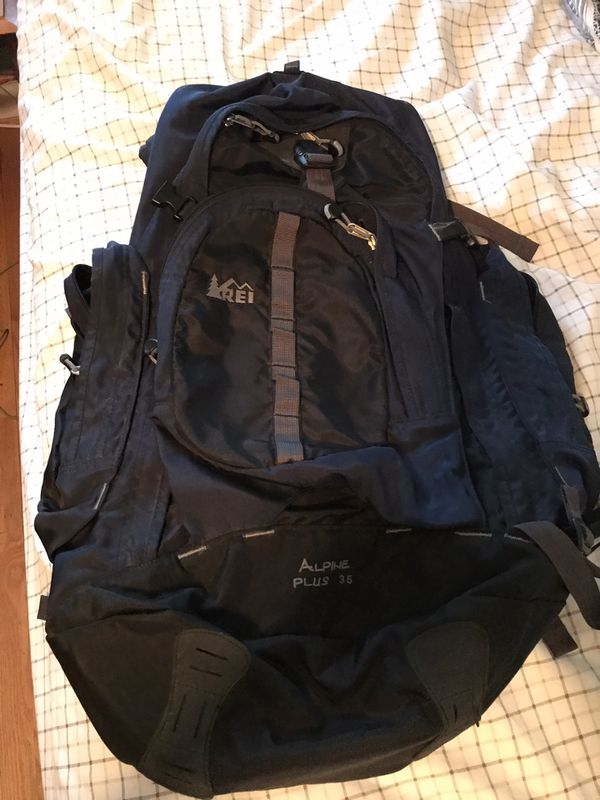 REI 35 L travel pack