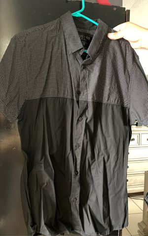 Guess dress shirt men's for Sale in Colton, CA