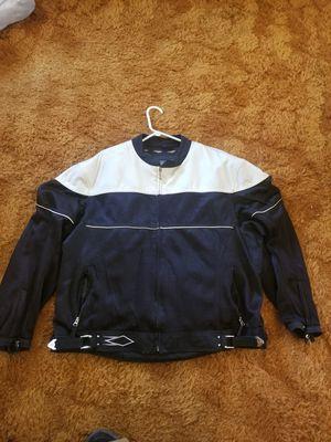 Joe rocket mesh riding jacket for Sale in Fountain, CO