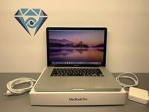 Apple MacBook Pro 15 inch * QUAD Core i7 3.4Ghz * 16GB RAM * 1TB SSD * OS2019 for Sale in Cincinnati, OH