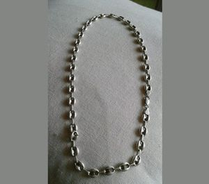 FRENCH SILVER 925 NECKLACE & BRACELET for Sale in New York, NY