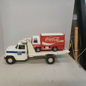 Vintage Large Toy Trucks for Sale in Modesto, CA