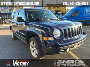 2017 Jeep Patriot for Sale in The Bronx, NY