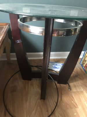 Coffee and end tables for Sale in Charles Town, WV