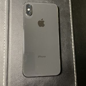 iPhone X 256GB Verizon Service for Sale in Land O Lakes, FL