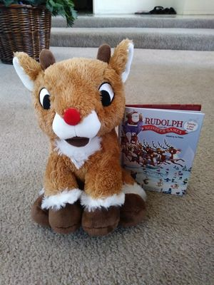 Rudolph+book for Sale in Glendale, AZ