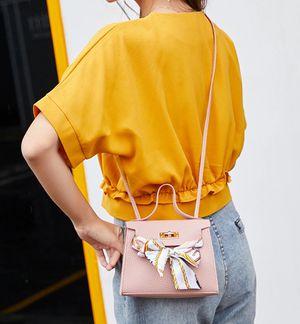 Messenger Bag Women Handbag Casual Pink for Sale in Germantown, MD