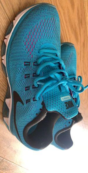 Nike AirMax sz 9.5 vans sz 8.5 for Sale in Kissimmee, FL