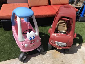 Little Tikes Riding Car for Sale in Honolulu, HI